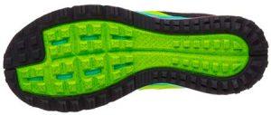 Suela Nike Wildhorse 4