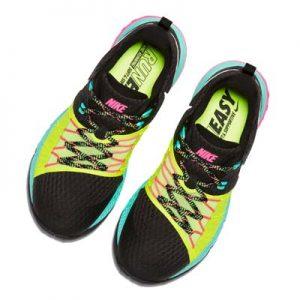 Upper Nike WildHorse 4
