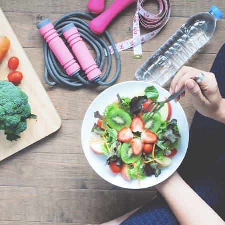 10 Alimentos Que Ayudan A La Dieta
