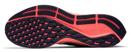 Suela Nike Pegasus35