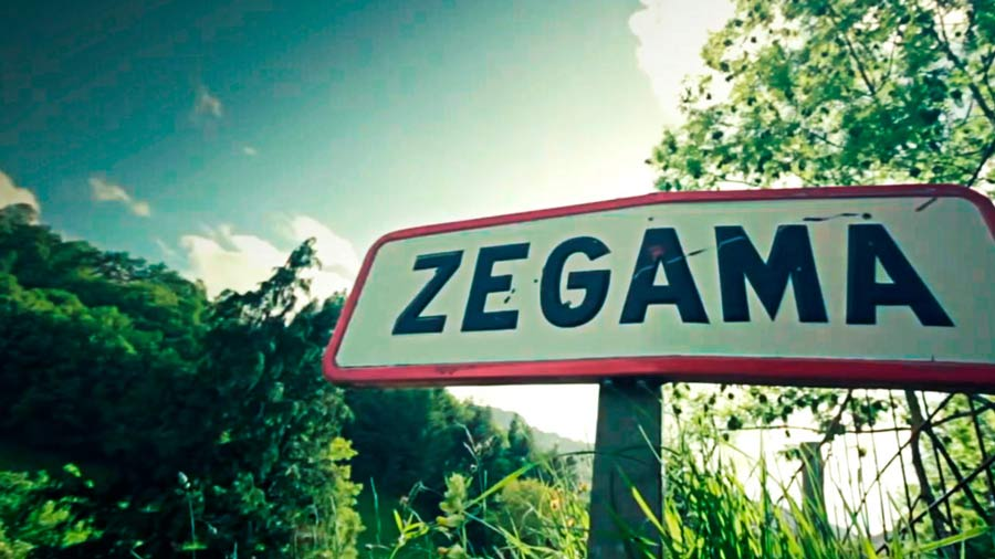 Zegama Aizkorri la mejor carrera del mundo