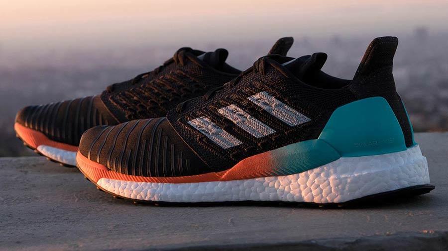 Adidas Solar Boost Somos Runner
