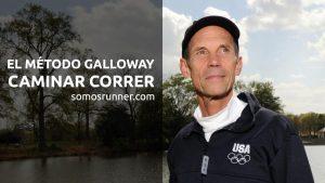 Metodo Galloway CACO Caminar Correr