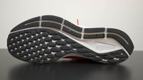 Nike Air Zoom Pegasus 36 Suela