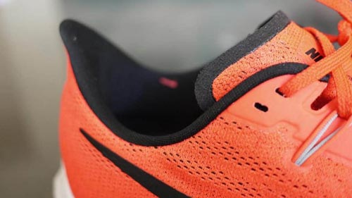 Nike Pegasus 36 Tobillos