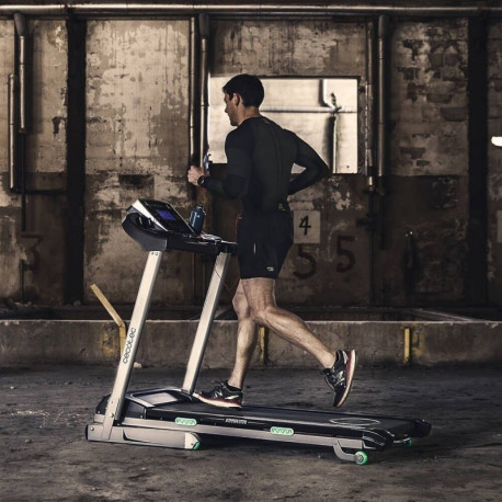 Cinta de correr cecotec extreme track