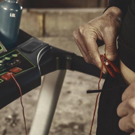 Sistema magnético de seguridad cinta de correr cecotec extreme track
